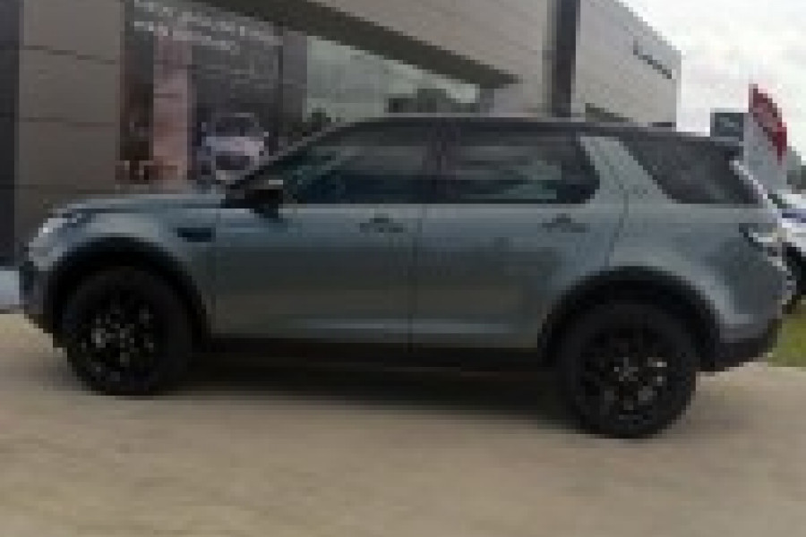 2018 MY19 Land Rover Discovery Sport L550 19MY SD4 Suv Image 2