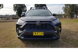 2019 Toyota RAV4 MXAA52R GXL Suv Image 2