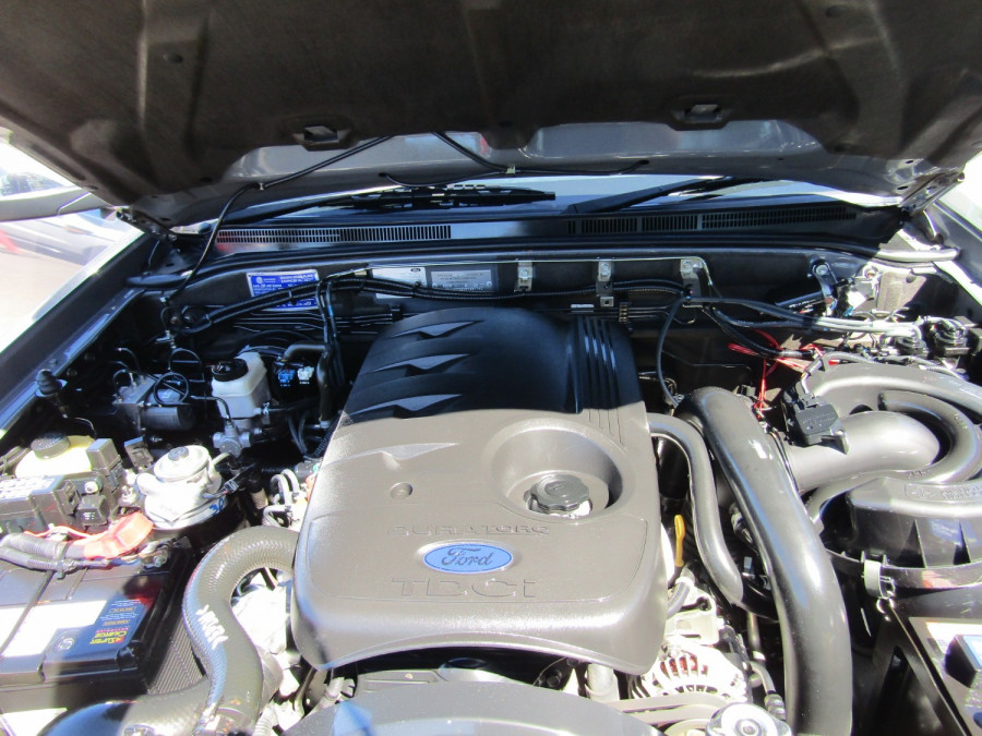2011 Ford Ranger PK XLT Utility Image 20