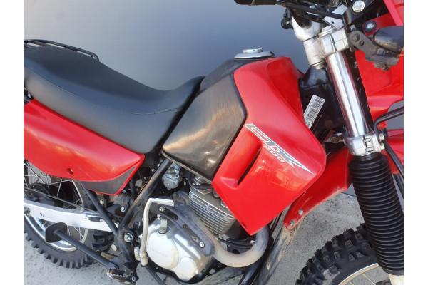 2016 Honda CTX200G U Motorcycle Image 3