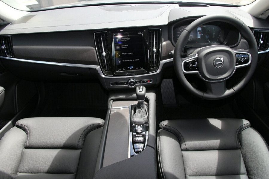 2019 MY20 Volvo V90 Cross Country P Series D5 Wagon Image 5