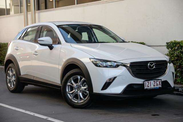 2019 Mazda CX-3 DK Maxx Sport Suv Mobile Image 1