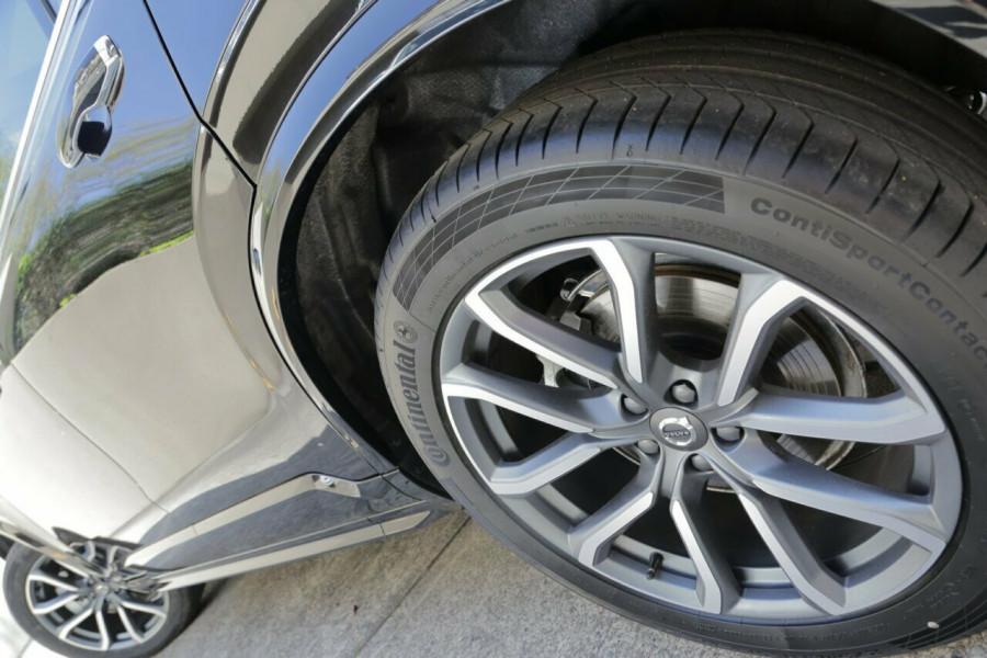 2018 Volvo XC90 L Series T6 Geartronic AWD Momentum Wagon