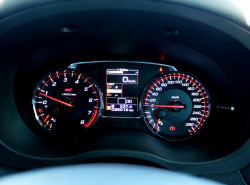 2018 MY19 Subaru WRX V1  STI Sedan