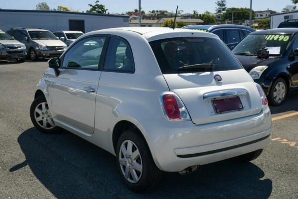 2013 Fiat 500 Series 1 Hatchback Image 2