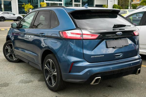 2019 Ford Endura CA 2019MY ST-Line Suv Image 3