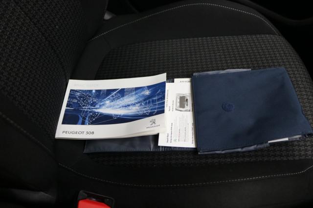 2018 Peugeot 308 T9 MY18 ACTIVE Hatchback Image 13