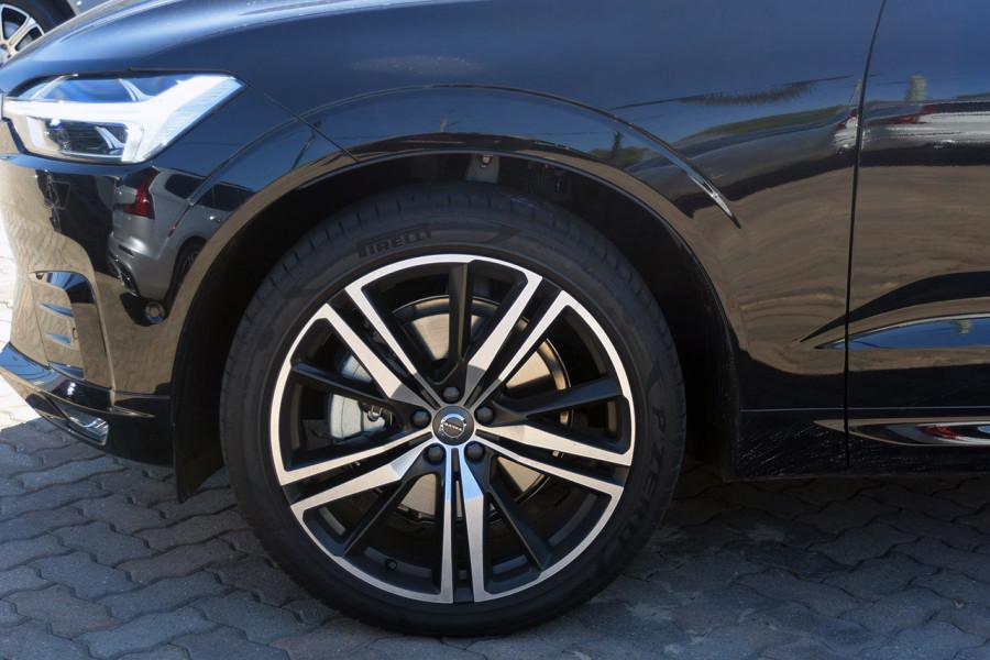 2019 Volvo XC60 UZ D5 R-Design Suv Mobile Image 4