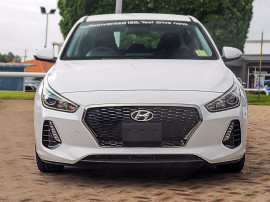 Hyundai i30 Active PD
