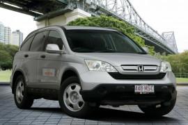Honda CR-V 4WD RE MY2007