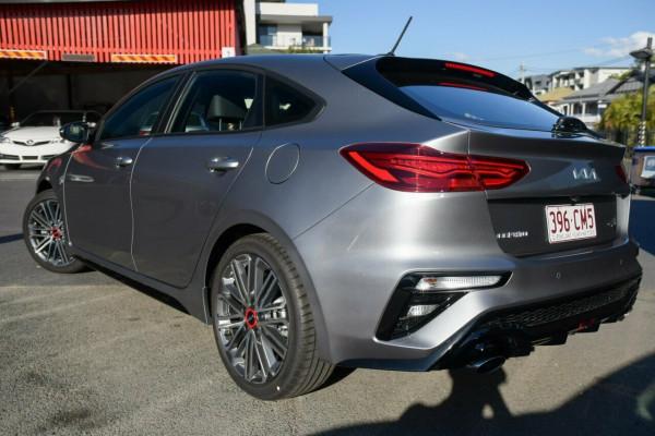 2021 MY22 Kia Cerato BD GT Hatchback Image 3