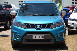 2017 Suzuki Vitara LY S Turbo Suv Image 2