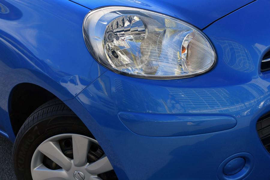 2011 Nissan Micra K13 ST Hatchback Mobile Image 2
