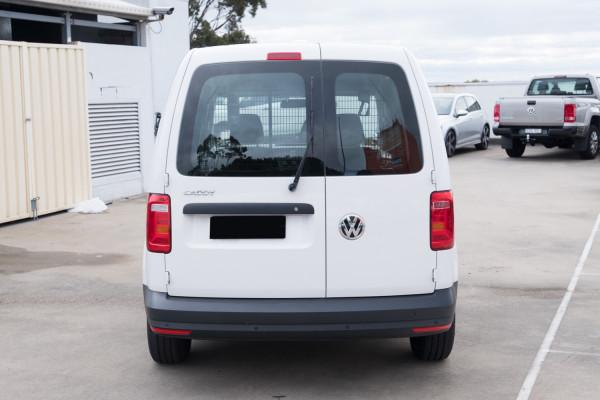 2019 MY20 Volkswagen Caddy 2K SWB Van Van Image 5
