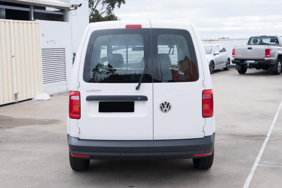 2019 Volkswagen Caddy SWB Van