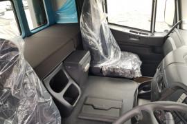 2018 Iveco Stralis ATi360 AUTO