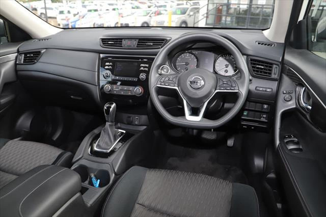 2020 Nissan X-Trail T32 Series II ST Suv Image 10