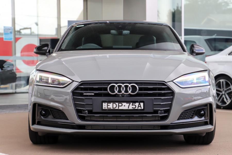 2019 Audi A5 sport