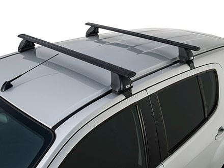 Roof Bars (LS-M/LS-U Models Only)