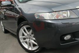 2005 Honda Accord Euro CL Luxury Sedan