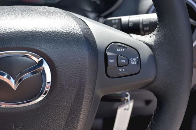2018 MY17 Mazda BT-50 UR0YG1 4x4 3.2L Dual Cab Pickup XTR Utility
