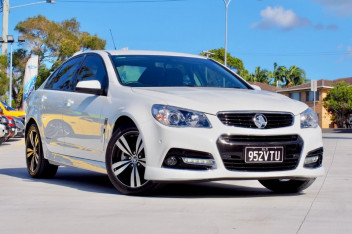 Holden Commodore Storm VF  SS