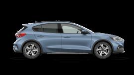 2020 MY21 Ford Focus SA Active Hatchback image 2