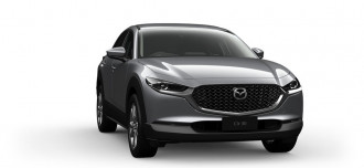 2020 Mazda CX-30 DM Series G25 Touring Wagon image 5