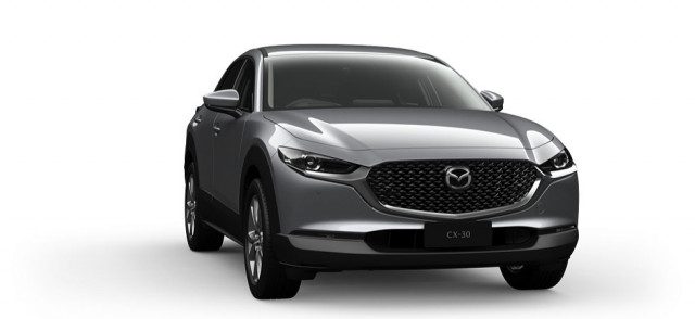 2020 Mazda CX-30 DM Series G25 Touring Wagon Mobile Image 5