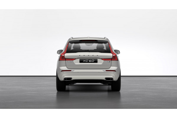 2020 MY21 Volvo XC60 UZ T5 Inscription Suv Image 4