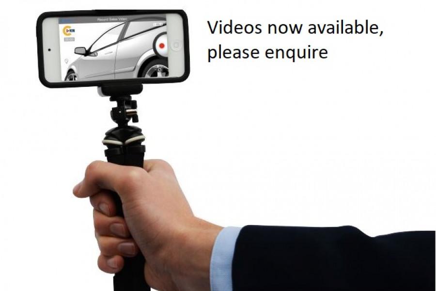 2020 Volvo XC60 UZ T6 R-Design Suv Mobile Image 2