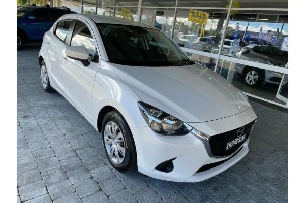 2014 Mazda 2 DJ Neo Hatchback Image 4