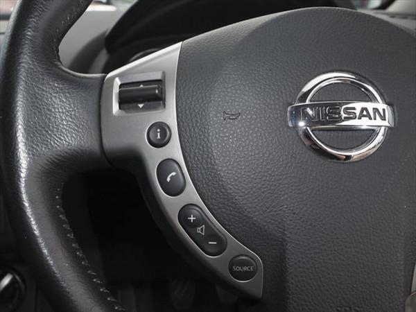 2012 Nissan DUALIS J10 Series 3 MY12 ST Hatchback image 12