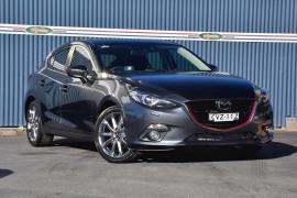 Mazda 3 XD Astina BM Series