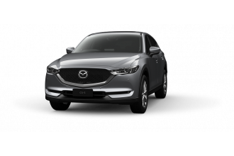 2021 MY20 Mazda CX-5 KF Series Akera Suv Image 3