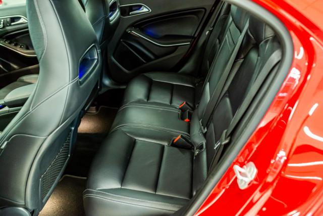 2017 MY08 Mercedes-Benz A-class W176  A200 d Hatchback Image 21