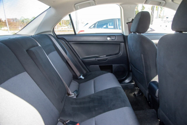 2014 Mitsubishi Lancer CJ MY15 LS Sedan Image 7