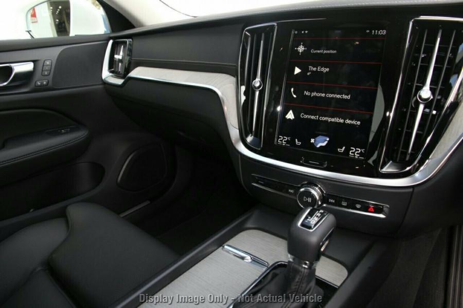 2019 MY20 Volvo V60 F-Series T5 Inscription Wagon Image 10