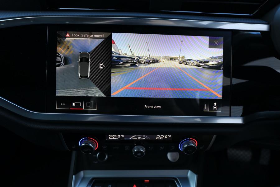 2020 Audi Q3 Image 12