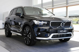 Volvo XC40 T4 Inscription XZ MY19