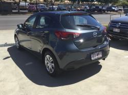 2016 Mazda 2 DJ Series Neo Hatchback