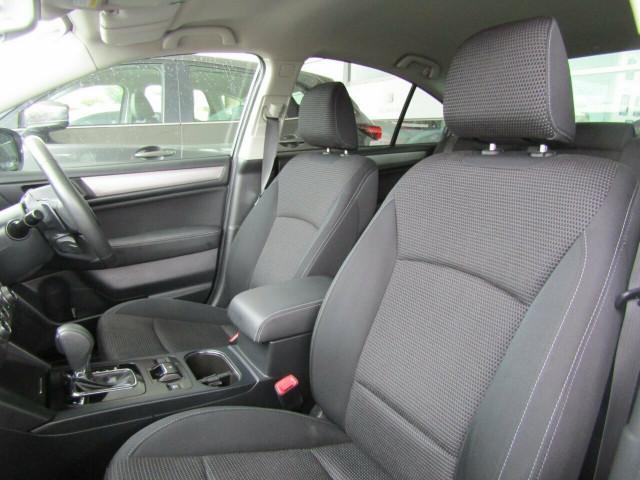 2019 Subaru Liberty B6 MY19 2.5i CVT AWD Sedan Mobile Image 25