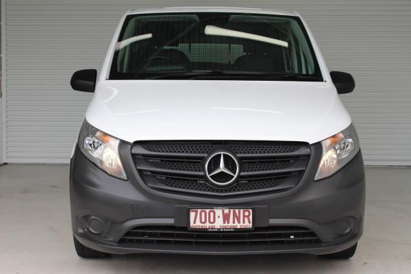 2015 Mercedes-Benz Vito 447 114BLUETEC Van Image 3