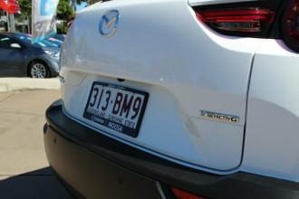 2021 Mazda MX-30 G20e Evolve Wagon Image 5
