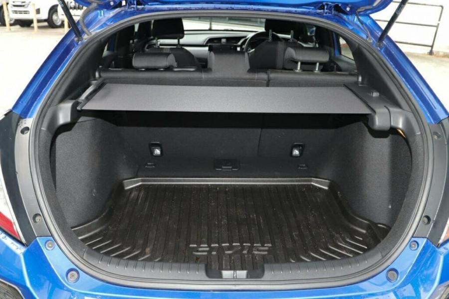 2018 Honda Civic 10th Gen MY18 VTi-S Hatchback Image 9