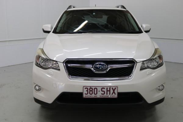 2012 Subaru XV G4-X 2.0i-S Suv Image 2