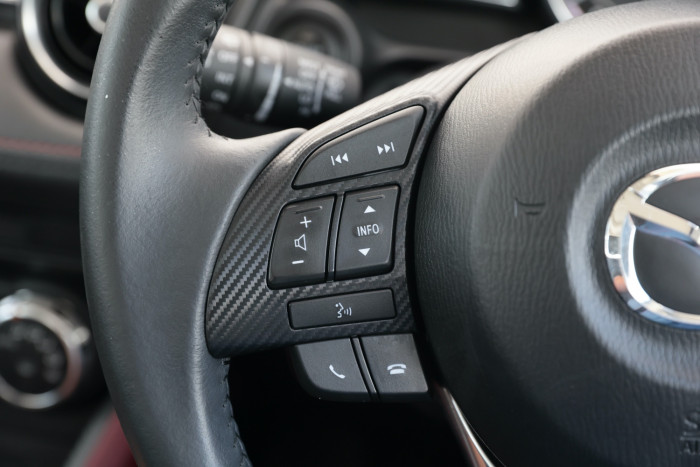 2016 Mazda CX-3 DK2W7A Akari Suv Image 20