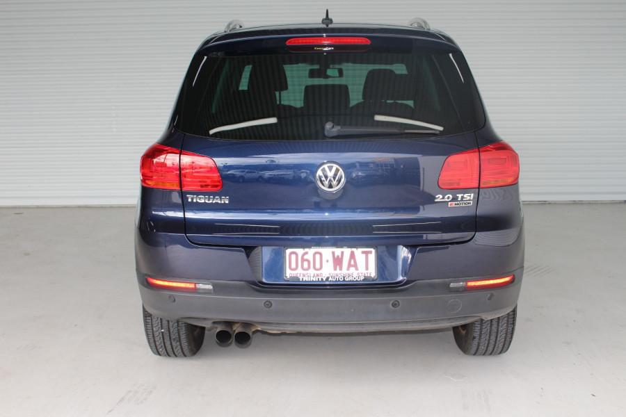 2015 MY16 Volkswagen Tiguan 5N 132TSI Suv Image 6