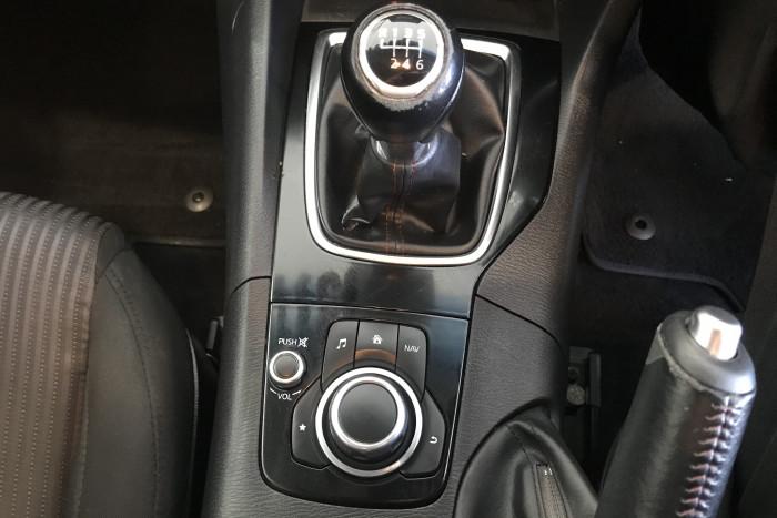 2015 Mazda 3 BM5476 Maxx Hatchback