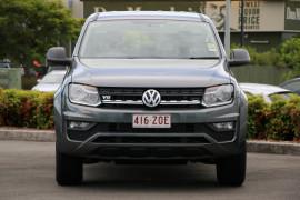 2019 MY20 Volkswagen Amarok 2H V6 Core Utility Image 2